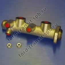 Цилиндр тормозной главный Форд Транзит 1991-1997 (23.8 без ABS)