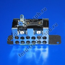 Резистор мотора печки Ford Transit 86-00