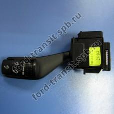 Переключатель стеклоочистителя Ford Connect 09-13, Focus 04-11