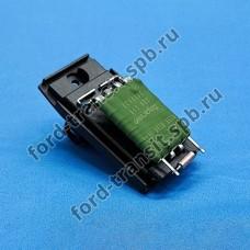 Резистор мотора печки Ford Сonnect 02-13