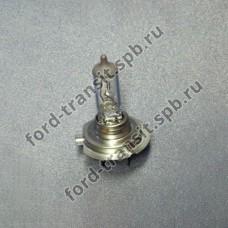 Лампочка галогеновая H7 55w Px26d (Philips)