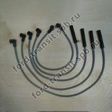 Провода высоковольтные Ford Transit 2.0 OHC - 1994, Sierra 2.0, 1.8, 1.6 1987 - 1993, Granada/Scorpio 2.0, 1.8 1985 - 1989 Бензин
