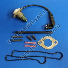 Клапан ТНВД Ford Transit 00-06, Mondeo 00-07 (Bosch, соленоид)