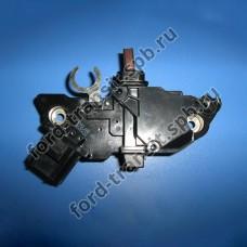 Реле интегральное генератора Bosch Форд Транзит (2.0, 2.4) Diesel 2000-2006