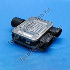 Блок управления вентиляторами охлаждения Ford Transit (2.2, 2.3) 06-14 (с конд.)