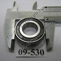 Подшипник генератора задний Ford Transit 00-06 (2.0)