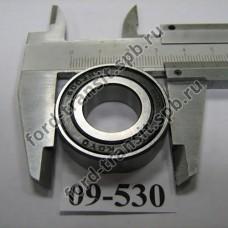 Подшипник генератора задний Ford Transit 2.0 Diesel 08/00 - 04/06