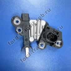Реле интегральное генератора Ford Transit, Peugeot Boxer, Citroen Jumper 06-14 (2.2, 2.4)