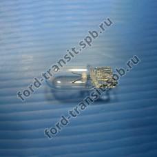 Лампочка (5 W) на габариты для Ford