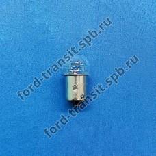 Лампочка (5 W) цокольная на габариты