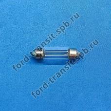 Лампочка Форд Транзит 1985-2000 (салон), Боксер/Джампер (номер)