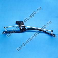 Механизм стеклоочистителя Ford Transit 85-00