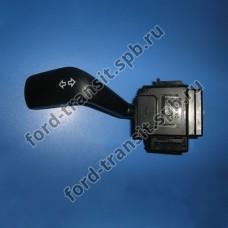 Переключатель поворотов (без бортового компьютера) Ford Transit 06 - 14
