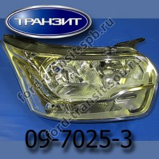 Фара Ford Transit 14-16 (R)