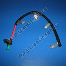 Провод свечи накала Ford Transit 00-11 (2.4 не TDCI)