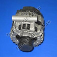 Генератор Ford Transit, Peugeot Boxer, Citroen Jumper (2.2) 06-11 (FWD, б/у)
