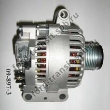 Генератор Ford Transit 2.4 Diesel 00-06 ( 75А )