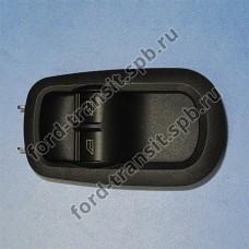 Кнопка стеклоподъемника Ford Transit 2014-, Custom 2012- (дверь водителя)