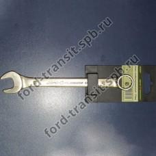 Ключ рожковый комбинированный (17 мм)