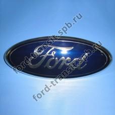 """Эмблема """"FORD"""" Ford Transit 06-14 (передняя)"""