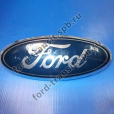 """Эмблема (значок) """"FORD"""" передняя Ford Transit 06 - 14"""
