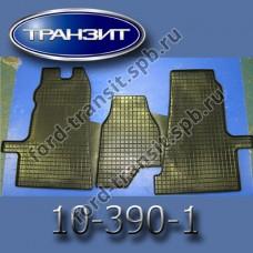 Коврики салонные передние Ford Transit 2006-2014