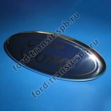 """Эмблема """"FORD"""" Ford Transit (длина 145 мм.)"""