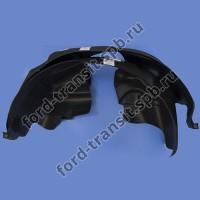 Локеры передние Ford Custom 2012-