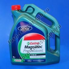 Моторное масло Castrol 5W-20 (5 литров)