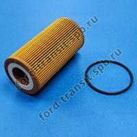 Фильтр масляный Ford Focus (2.5) 04-11, C-Max 03-11, Mondeo 07-14 , Kuga 08-12 (картридж)