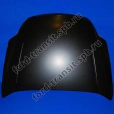 Капот Ford Focus 07-10