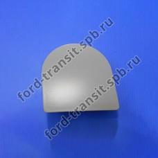 Заглушка заднего бампера Ford Focus 01-05 (седан)