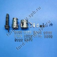 Вставка замка зажигания Ford Focus 2004 - 2011, C-Maxc 2003 - 2007 ( ремонтный комплект )