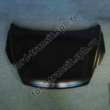 Капот Ford Focus 07-11