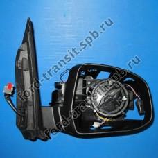 Зеркало боковое ( R ) Ford Focus 2007 - 2011 ( с обогревом )