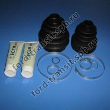 Комплект пыльников ШРУСа Ford Focus 04-11, C-Max 03-11 (L)