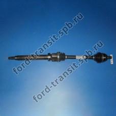 Привод Ford Focus (1.4, 1.6) 04-11, C-Max 03-07 (R)