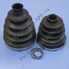Пыльник ШРУСа Ford Focus 03-11 (2.0) (внутренний и наружный)
