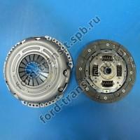 Комплект сцепления Ford Focus (1.8) 04-11, C-Max 03-11
