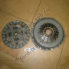 Комплект сцепления Ford Focus 1 98 - 05 (2.0 Бензин, ZETEC-E)