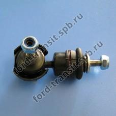 Стойка тяги заднего стабилизатора Ford Focus 04 - 11, C-Max 03 - 11 (Г-образная)