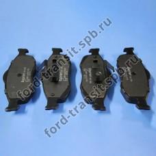 Колодки тормозные передние Ford Mondeo 92-00