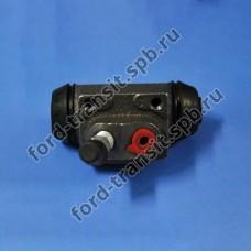 Цилиндр тормозной задний Ford Focus 98-05