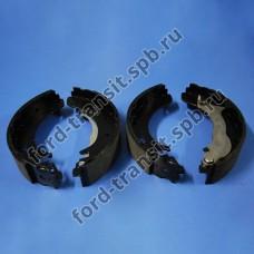 Колодки тормозные задние Ford Mondeo 92-00 (барабан)
