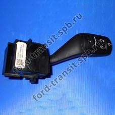 Переключатель стеклоочистителя Ford Mondeo 07-14 (без очистителя заднего стекла)