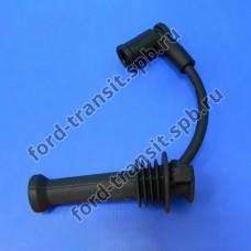 Провод высоковольтный 4 цилиндр Ford Focus 1,2 98 - 10, Fiesta 98 - 08, Fusion 01 - 12, C-Max 03 - 07, Mondeo 07 - 14 (1.4, 1.6)