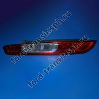 Фонарь задний Ford Focus 04-08 (L)