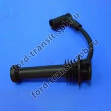 Провод высоковольтный 4 цилиндр Ford Focus 98 - 05, Maverick 00 - 06, Mondeo 98 - 00, Connect 02 - 13 (1.6, 1.8, 2.0)