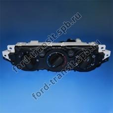 Блок управления печки и кондиционера Ford Focus 04 - 11, C-Max 03 - 11, Kuga 08 - 12