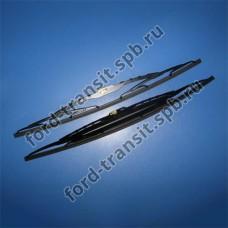 Щетки стеклоочистителя Ford Fiesta 89-02, Ка 03-05 (47,5 + 47,5 см)